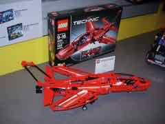 Toy Fair 2012 - LEGO - Technic
