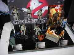 Toy Fair 2012 - Mattel - Ghostbusters