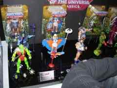 Toy Fair 2012 - Mattel - Masters of the Universe Classics