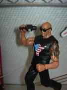Toy Fair 2012 - Mattel - WWE (World Wrestling Entertainment)