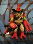 Toy Fair 2013 - Four Horsemen - Power Lords Glyos Action Figures