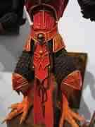 Toy Fair 2013 - Four Horsemen - Gothtropolis Action Figures