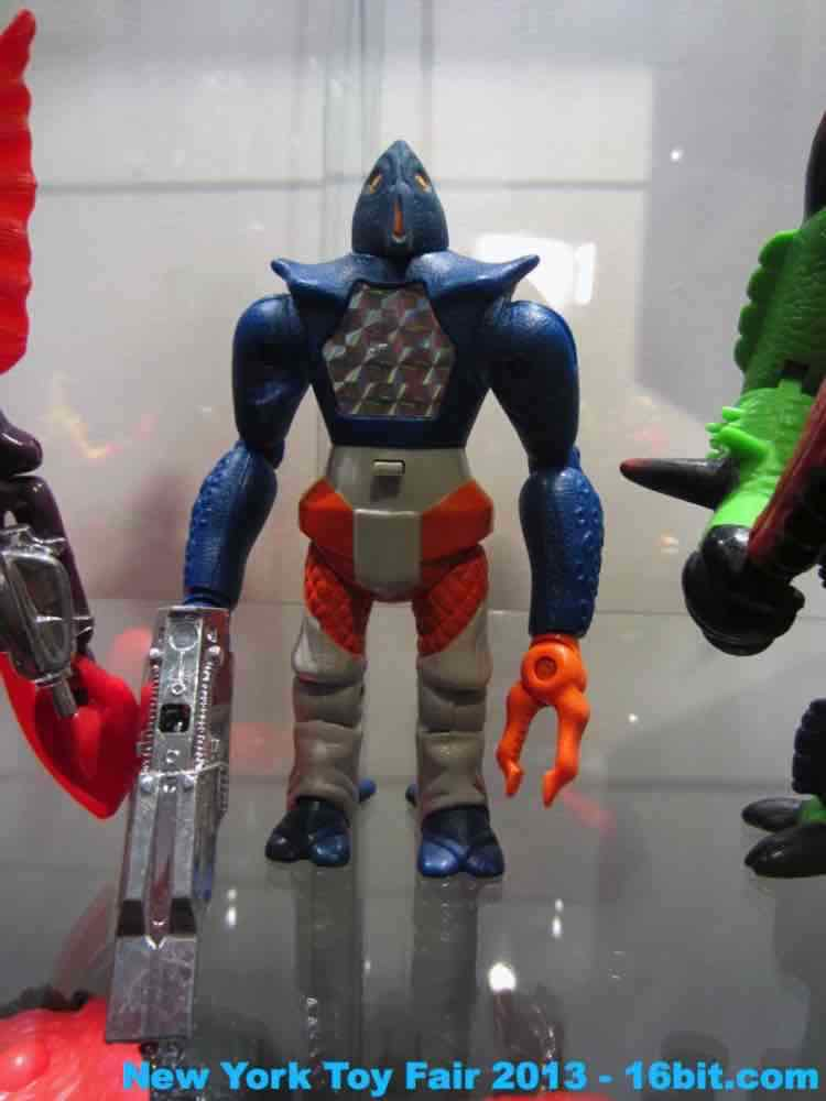 16bit Com Toy Fair Coverage Of Power Lords Vintage Toys
