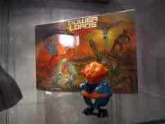 Toy Fair 2013 - Revell - Vintage Power Lords Toys
