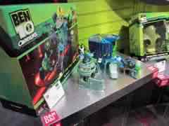 Toy Fair 2013 - BanDai - Ben 10