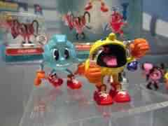 Toy Fair 2013 - BanDai - Pac-Man
