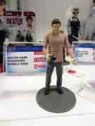 Toy Fair 2013 - Bif Bang Pow! - Dexter