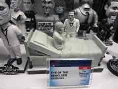 Toy Fair 2013 - Bif Bang Pow! - Twilight Zone