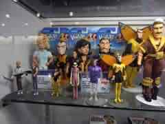 Toy Fair 2013 - Bif Bang Pow! - Venture Bros.