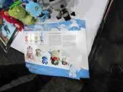 Toy Fair 2013 - Crowded Coop -Valve and More