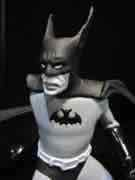 Toy Fair 2013 - DC Collectibles - Batman
