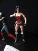 Toy Fair 2013 - DC Collectibles - DC Comics
