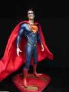 Toy Fair 2013 - DC Collectibles - Superman