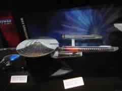 Toy Fair 2013 - Diamond Select Toys - Star Trek
