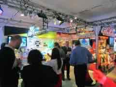 Toy Fair 2013 - Hasbro - B-Daman