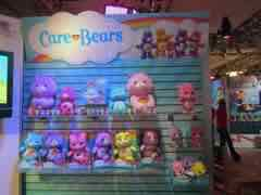 Toy Fair 2013 - Hasbro - Care Bears