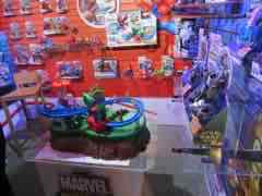 Toy Fair 2013 - Hasbro - Spider-Man
