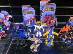 Toy Fair 2013 - Hasbro - Transformers