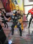 Toy Fair 2013 - Hasbro - Wolverine