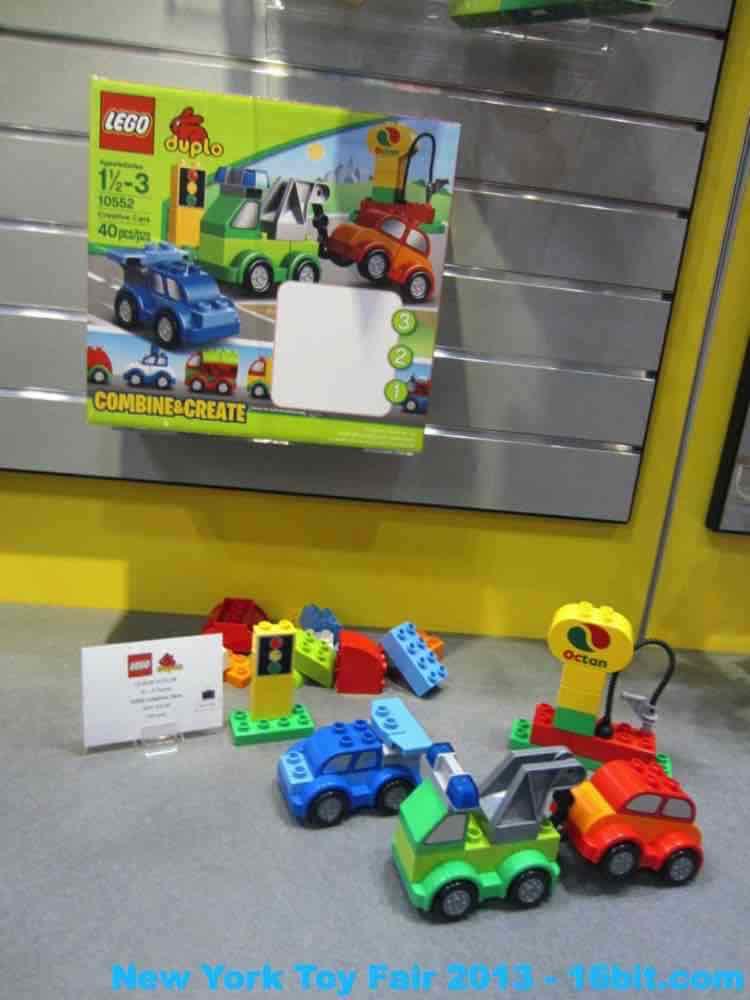 16bit Com Toy Fair Coverage Of Lego Duplo From Adam Pawlus