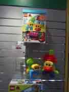 Toy Fair 2013 - LEGO DUPLO