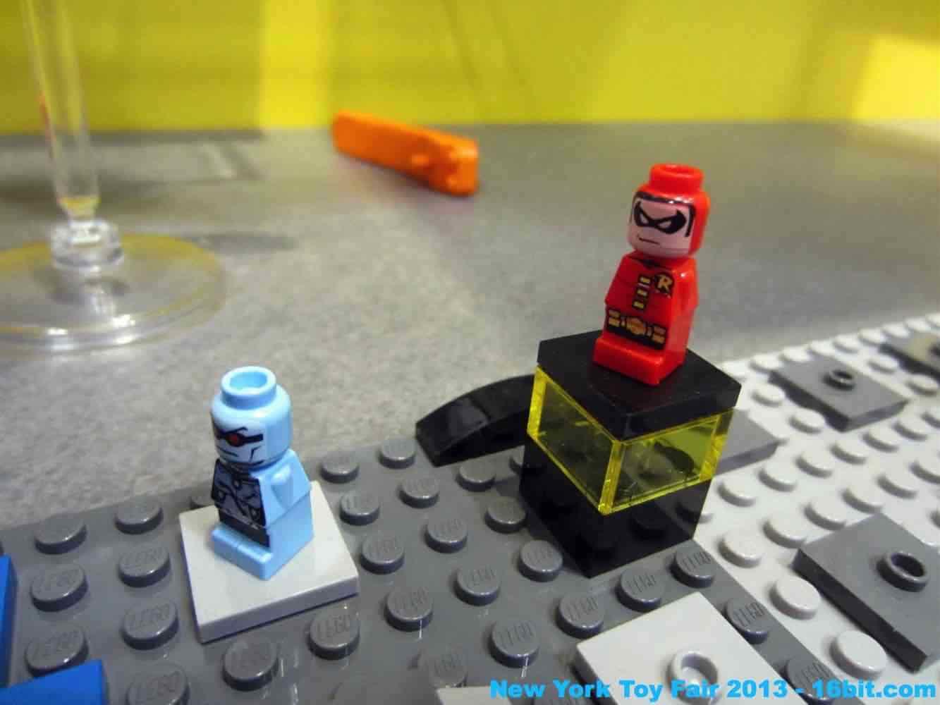 16bit Com Toy Fair Coverage Of Lego Games From Adam Pawlus