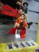 Toy Fair 2013 - LEGO - Lone Ranger