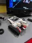 Toy Fair 2013 - LEGO - Mindstorms