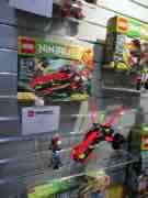 Toy Fair 2013 - LEGO - Ninjago