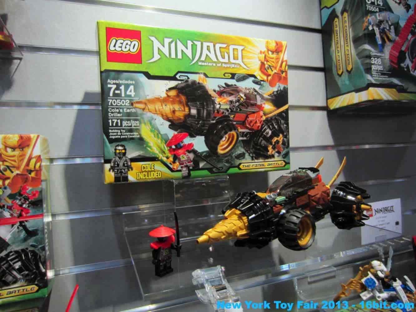 www.lego ninjago.com