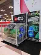 Toy Fair 2013 - LEGO Star Wars