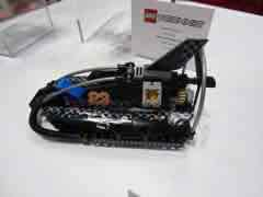 Toy Fair 2013 - Hasbro - Thor