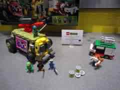 Toy Fair 2013 - LEGO - Teenage Mutant Ninja Turtles