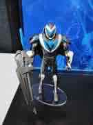 Toy Fair 2013 - Mattel - Max Steel