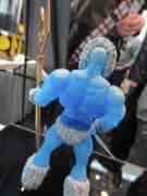 Toy Fair 2013 - Mattel - Masters of the Universe Classics