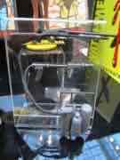 Toy Fair 2013 - Mattel - Watchmen