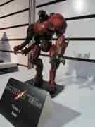 Toy Fair 2013 - NECA - Pacific Rim and After Earth