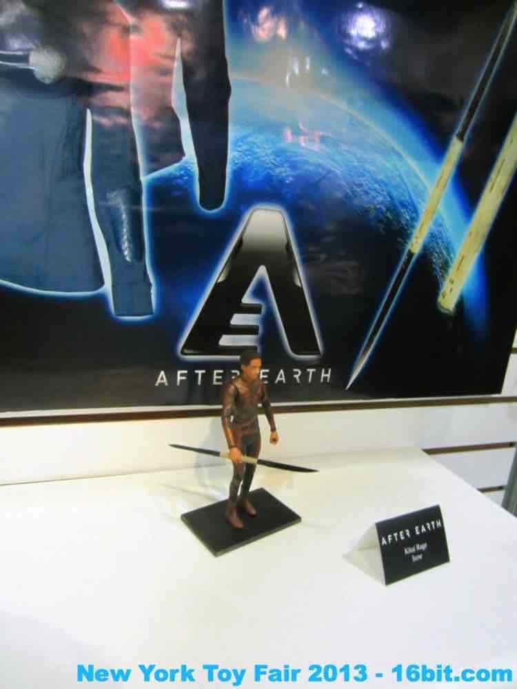 16bit Com Toy Fair Coverage Of Neca Pacific Rim Amp After