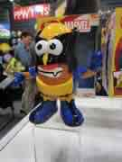Toy Fair 2013 - PPW - Mr. Potato Head