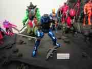 Toy Fair 2014 - Four Horsemen Power Lords