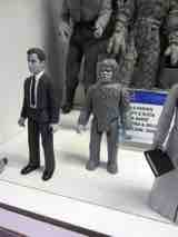 Toy Fair 2014 - Bif Bang Pow! - Twilight Zone