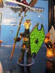 Toy Fair 2014 - Battle Beasts