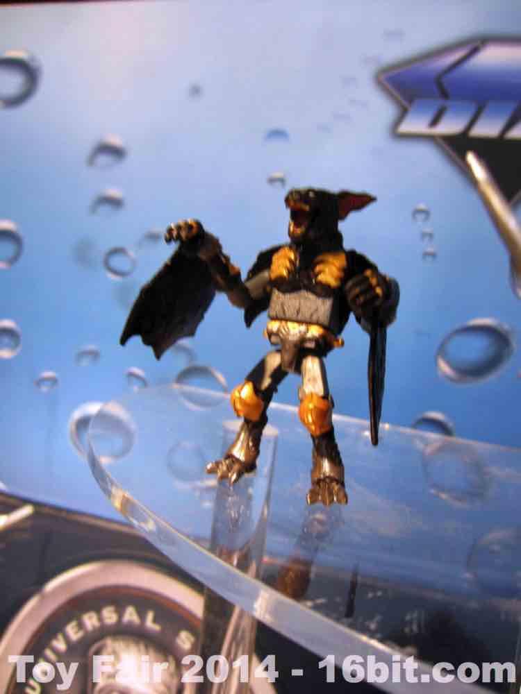 16bit Com Toy Fair Coverage Of Battle Beasts Minimates