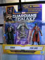 Toy Fair 2014 - Hasbro Guardians of the Galaxy