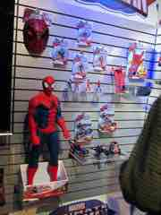 Toy Fair 2014 - Hasbro Marvel
