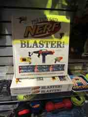 Toy Fair 2014 - Hasbro Nerf