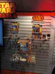 Toy Fair 2014 - Hasbro Star Wars