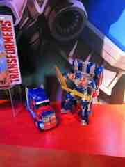 Toy Fair 2014 - Hasbro Transformers