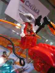 Toy Fair 2014 - LEGO Legends of Chima