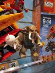 Toy Fair 2014 - Legends of Chima